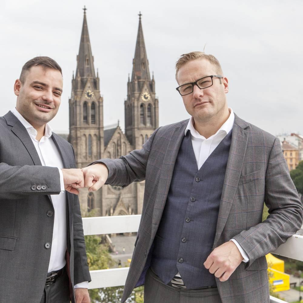 Regionální setkání vlastníků rodinných firem v Praze