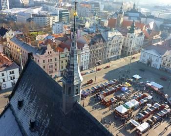 Regionální setkání vlastníků rodinných firem Plzeň