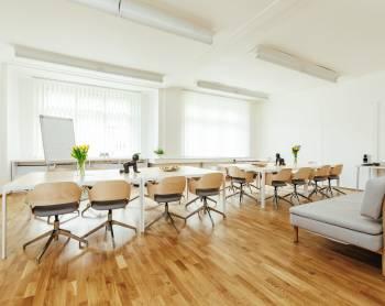 Reprezentativní konferenční prostory vcentru Prahy provaše potřeby