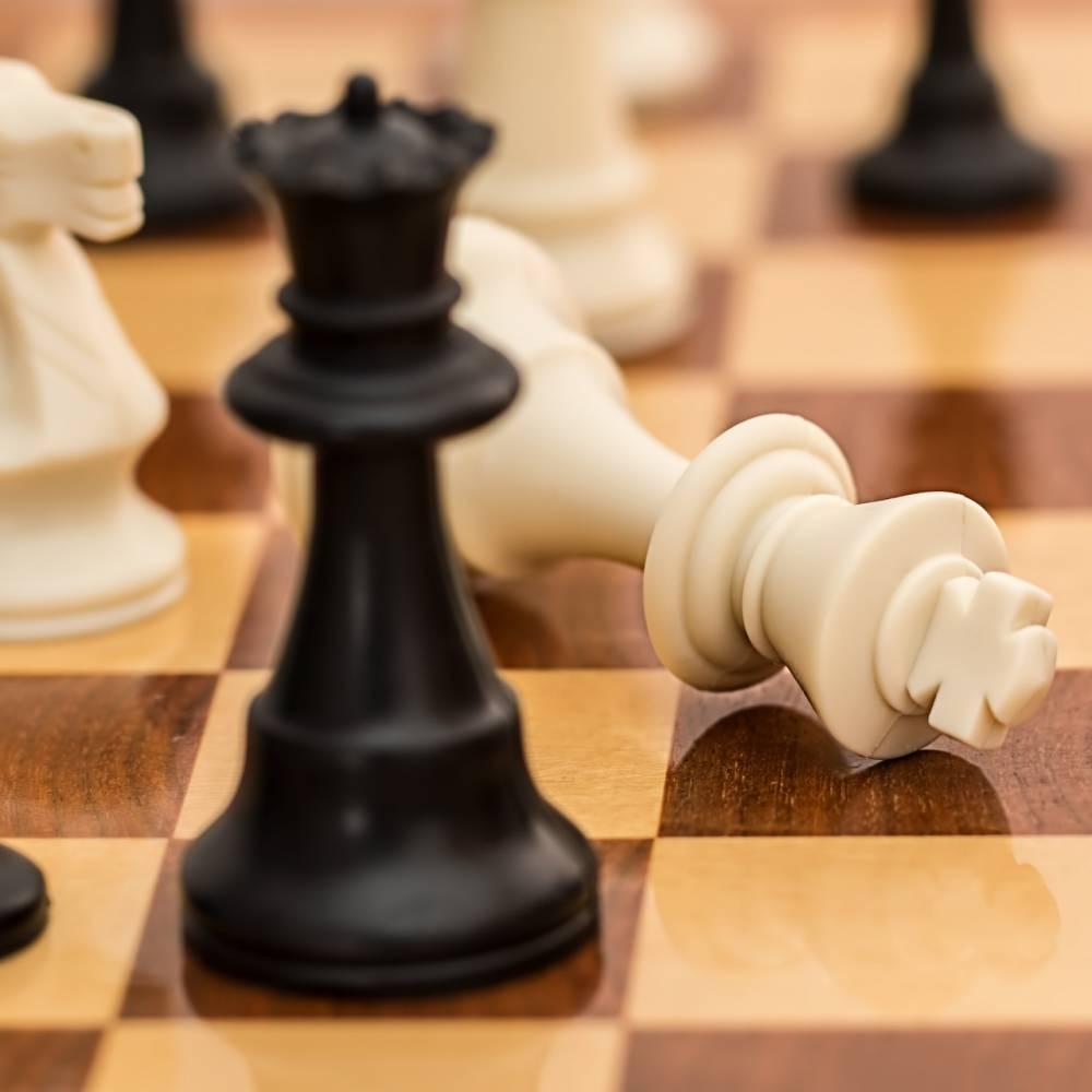Strategické poradenství pro rodinné firmy