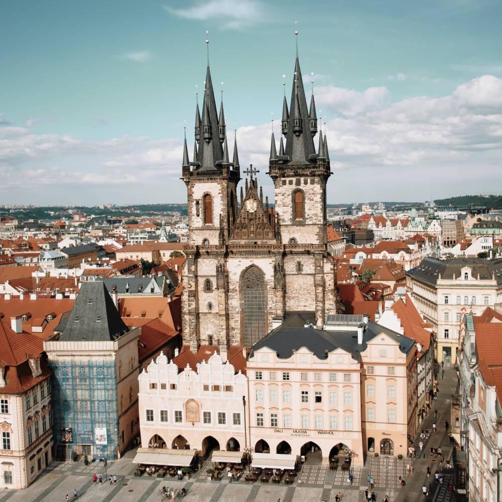 Velké setkání vlastníků rodinných firem v hotelu Marriott v Praze