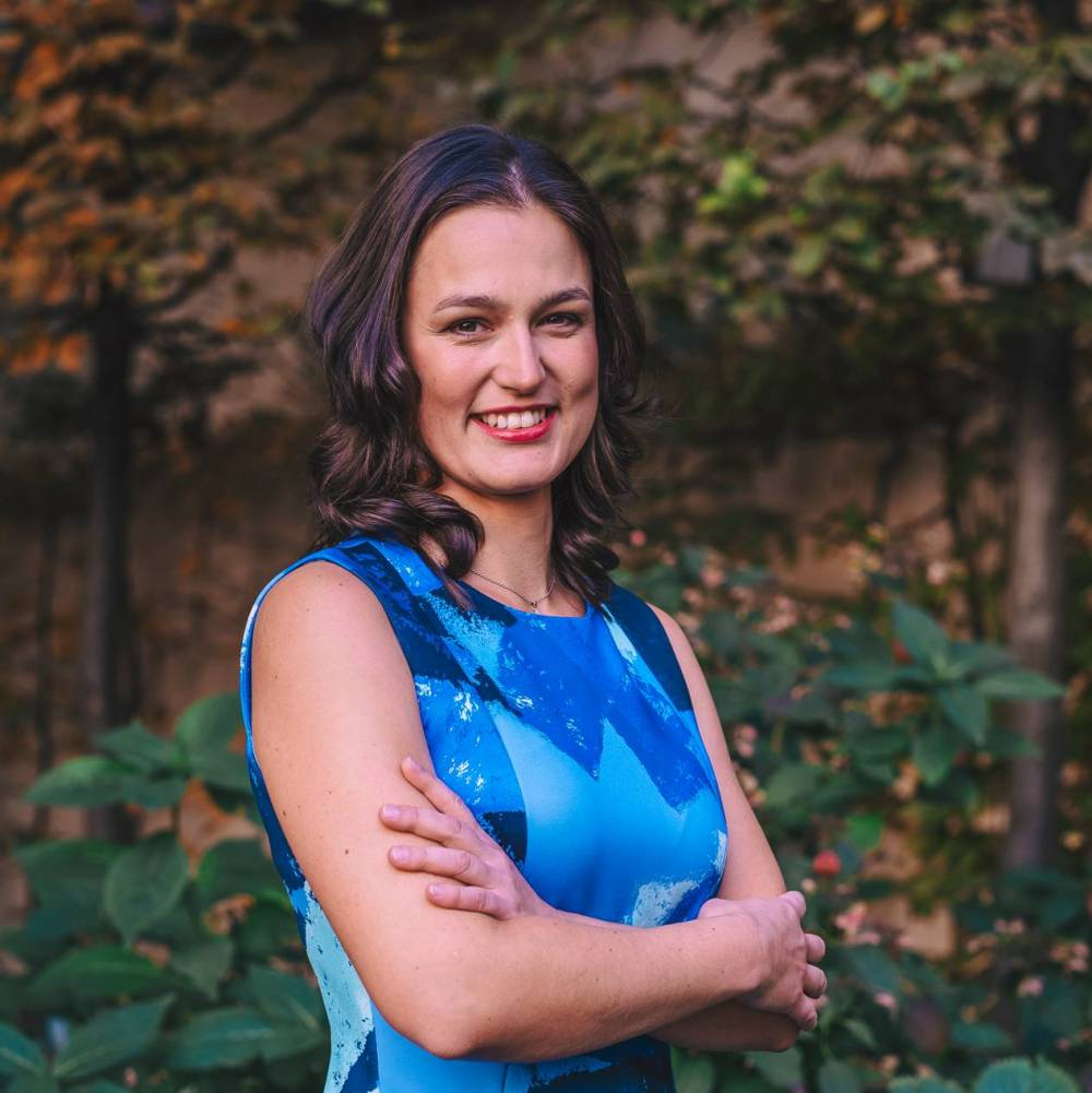 Lucie Berglová