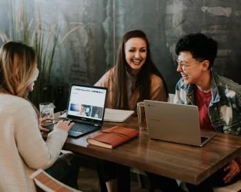 Jak popsat firemní kulturu vevaší firmě