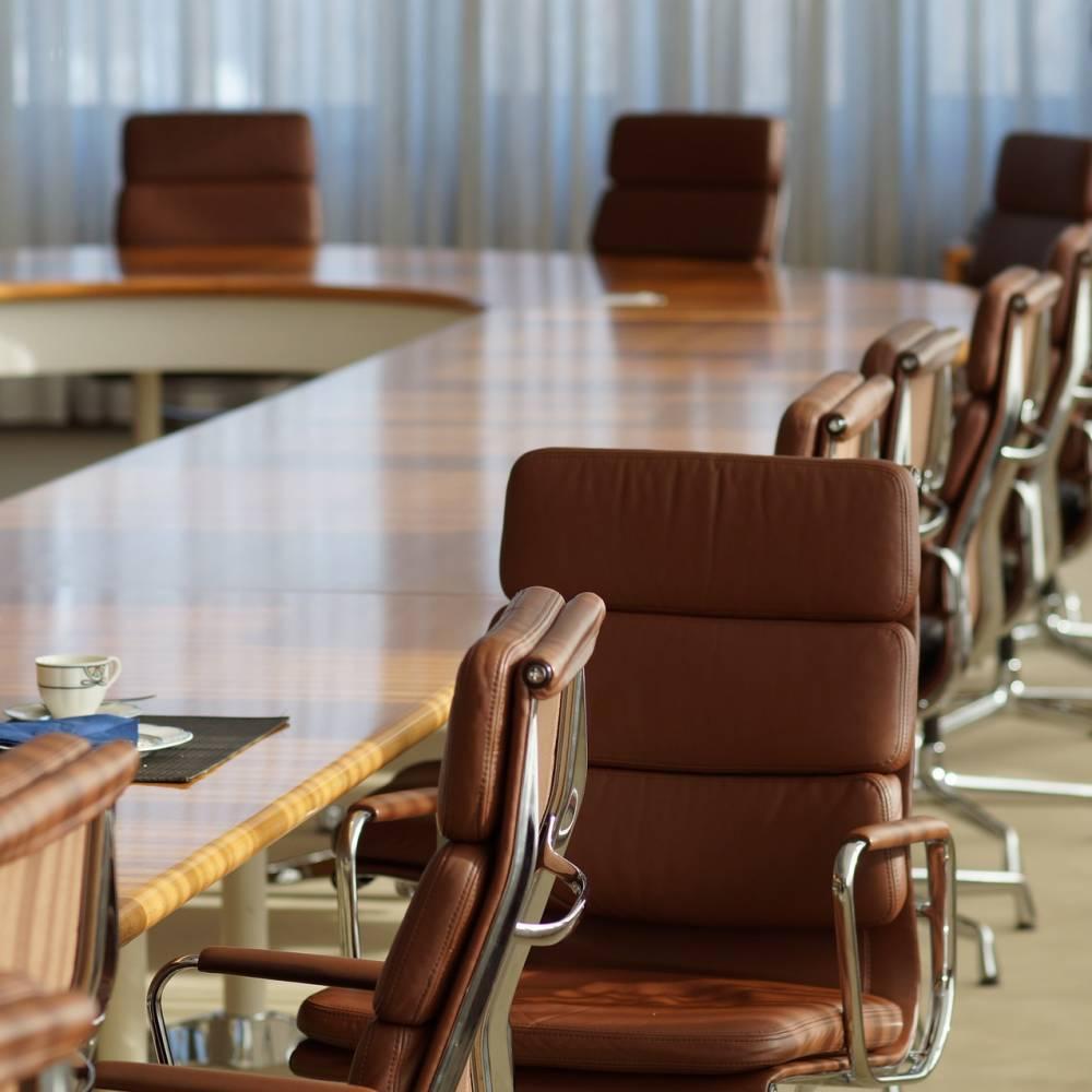 Efektivní nastavení firemní struktury a snížení rizik profilu