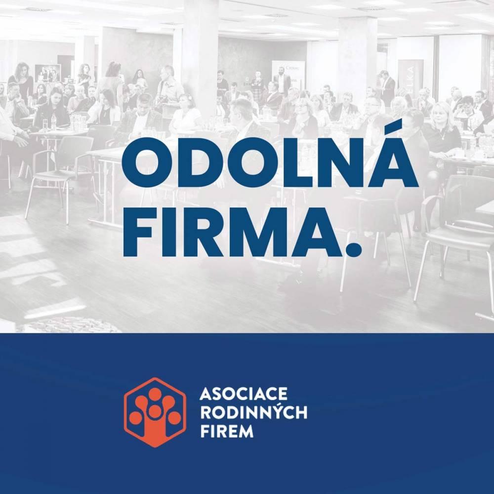 5: Jak odolné jsou české rodinné firmy a co stojí za úspěchem jejich podnikání? | Jan Pavelka, Asociace rodinných firem