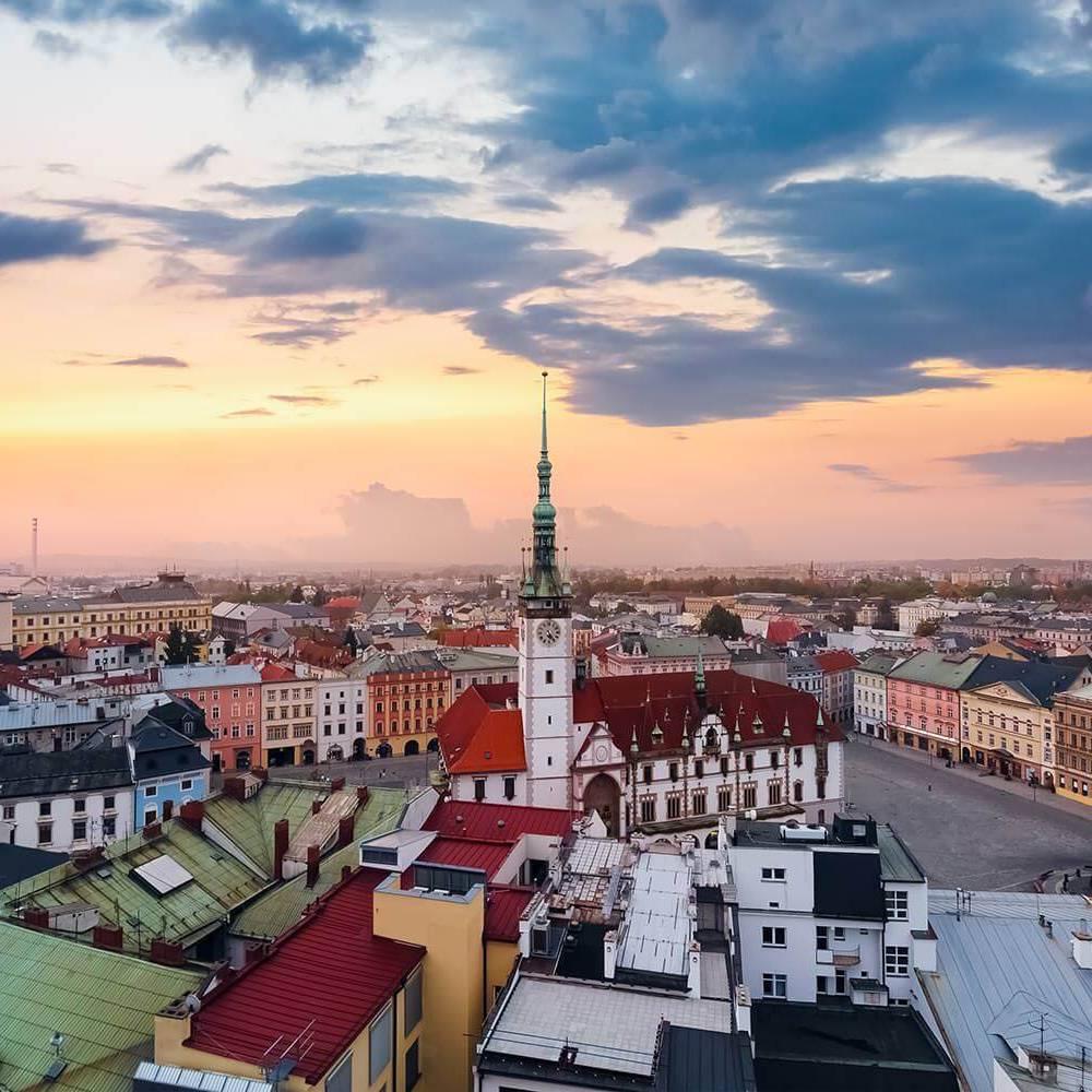 Regionální setkání vlastníků rodinných firem v Olomouci
