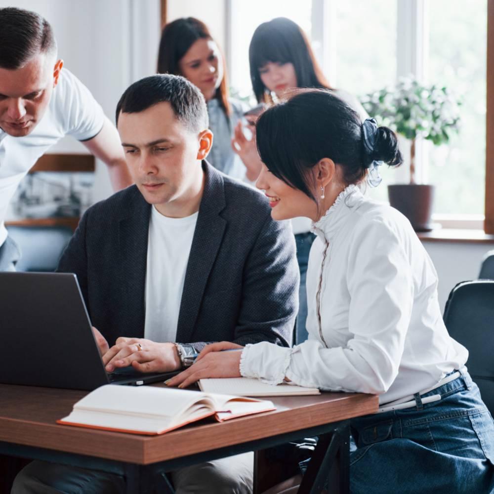 Efektivní řízení projektů s pomocí Microsoft Teams