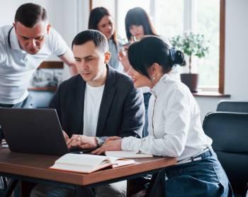 Efektivní řízení projektů spomocí Microsoft Teams